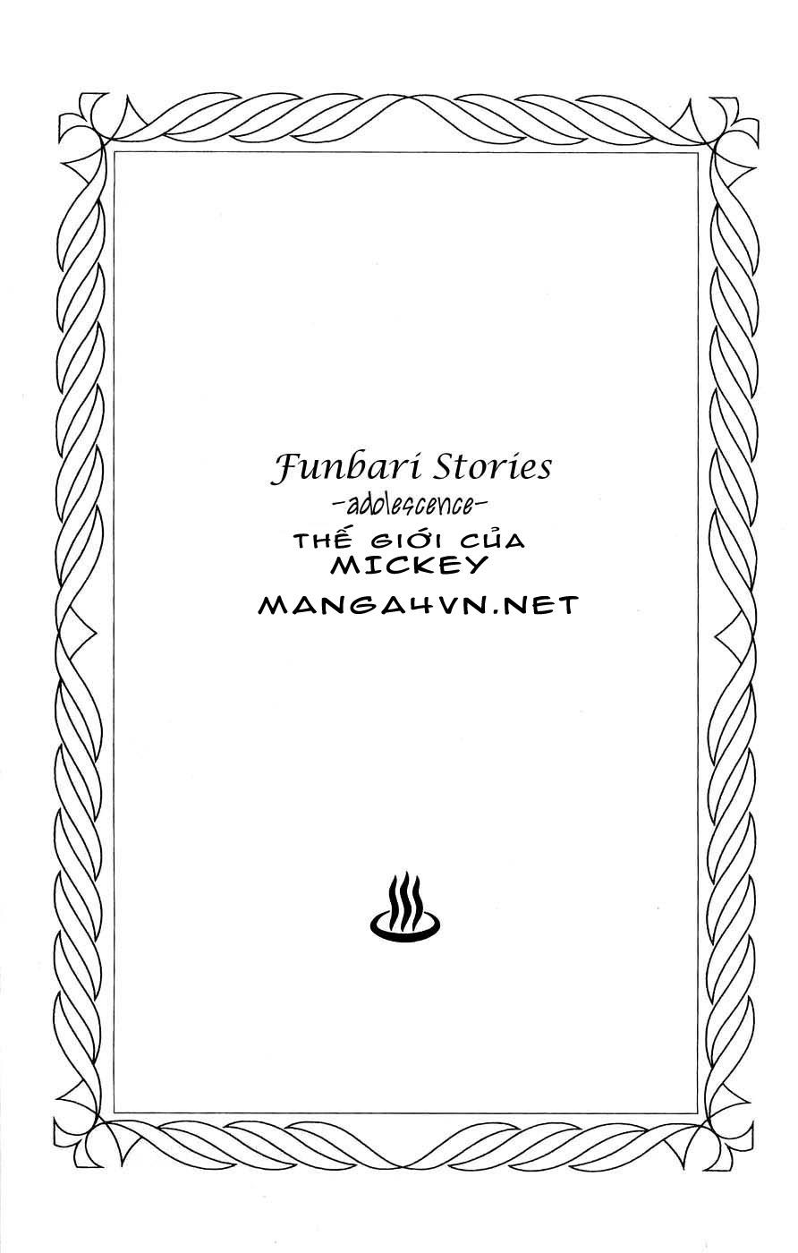 Shaman King [Vua pháp thuật] chap 266 trang 21