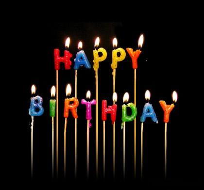 sms za sretan rođendan Čestitke za rođendan: Svjećice za sretan rođendan sms za sretan rođendan