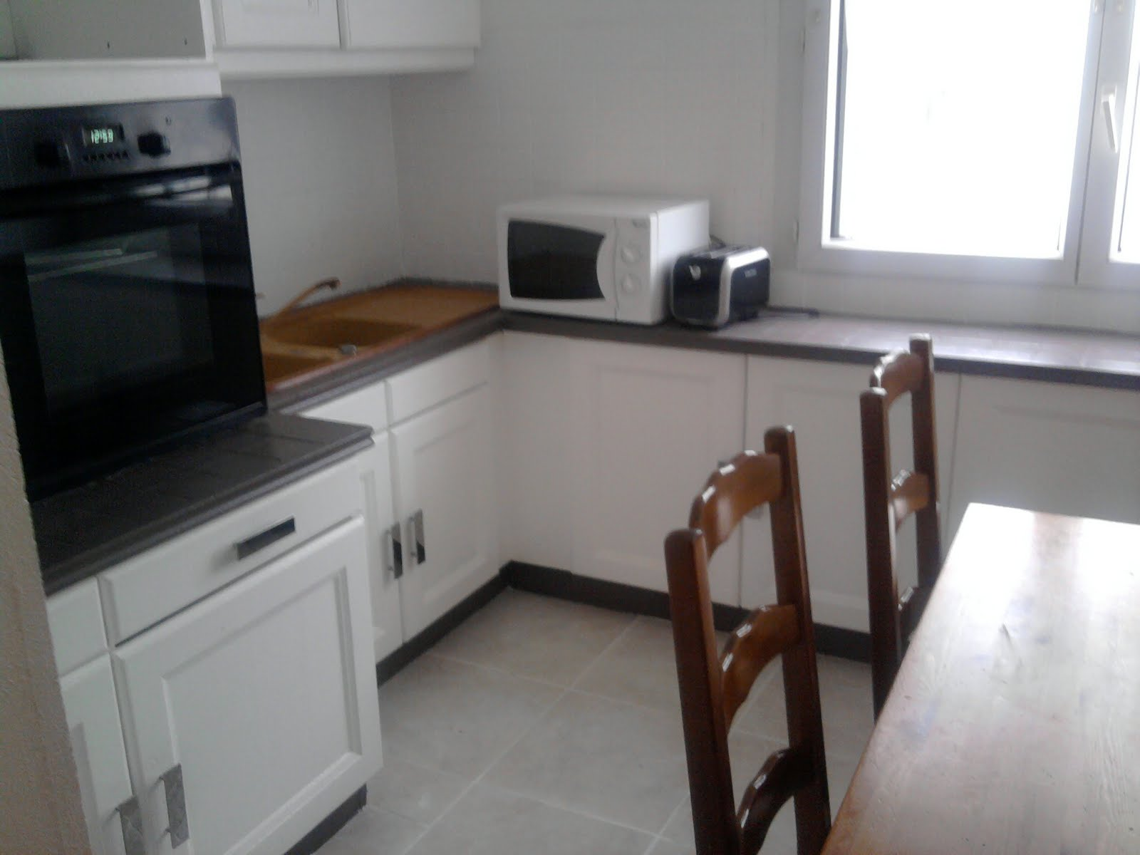 appartement f4 74 m sannois. Black Bedroom Furniture Sets. Home Design Ideas
