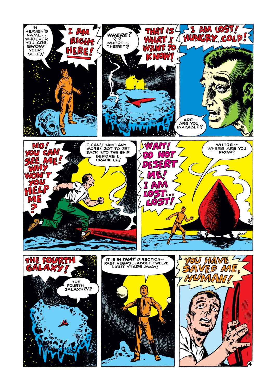 Tales to Astonish (1959) issue 23 - Page 25