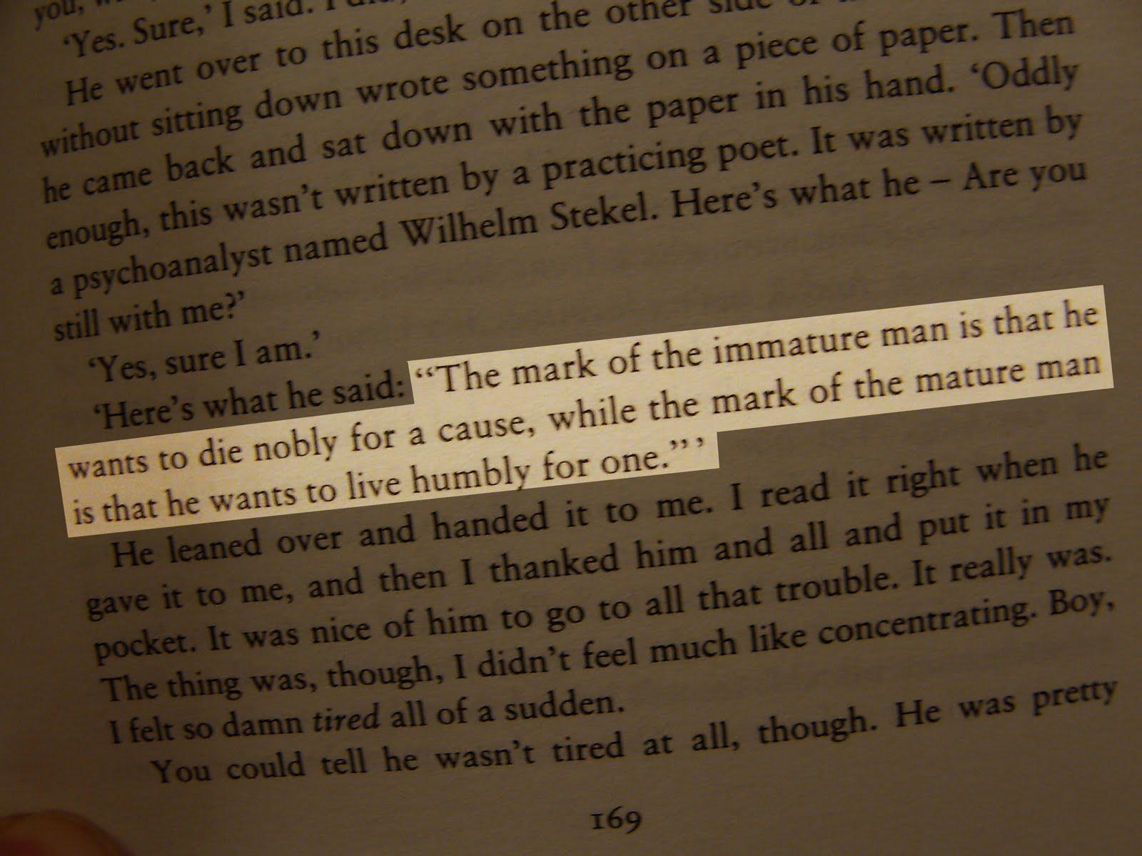 The age of innocence essay