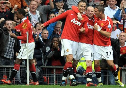 Football Fans Club Manchester United News After Arsenal