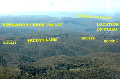 The Nature of Robertson: NSW South Coast / Illawarra