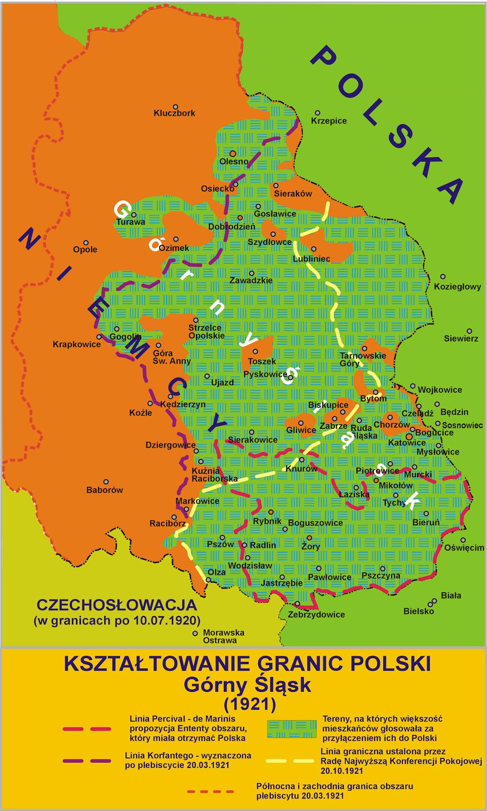 Polskie Granice