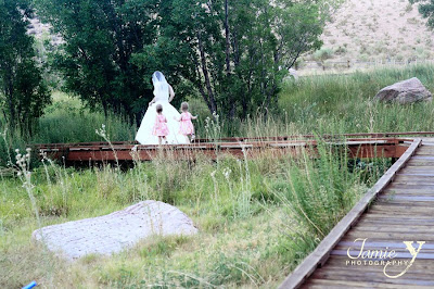 Trash The Dress – Full Blog – Becca & Kids – Las Vegas Photographer