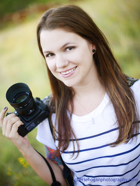 Pricing Changes – and my own Headshots