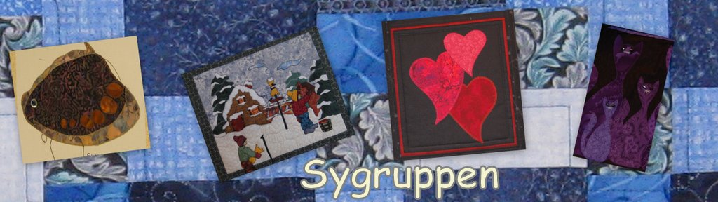 Sygruppe