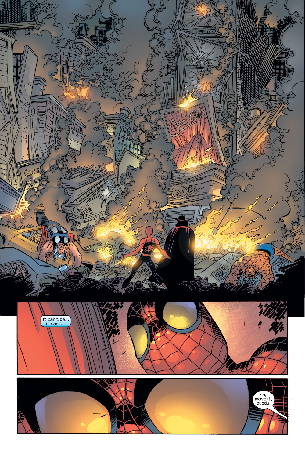 The Amazing Spider-Man (1999) 58 Page 15