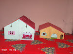 miniaturas e dollhouses