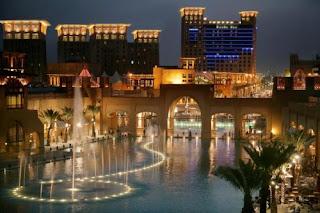 Restaurants In Kuwait City
