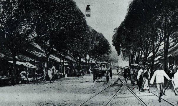 Gethuk Magelang fotofoto kota Magelang jaman dulu