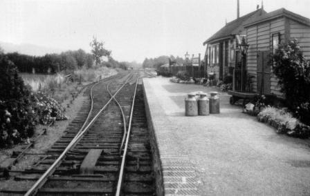 Golden Valley Railway