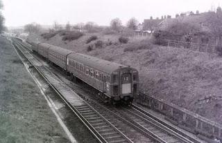 VEP on the Brighton line