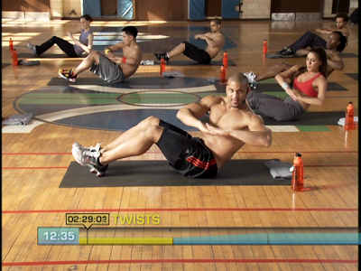 Insanity Workout: Week 3 | T h e F o o d e r y