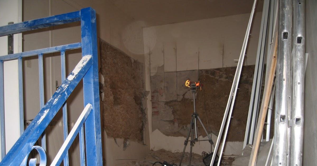 4 murs un toit et nous mur en beton cellulaire. Black Bedroom Furniture Sets. Home Design Ideas