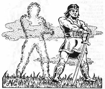 Siskoid's Blog of Geekery: Fiend Folio: 10 Silliest Monsters