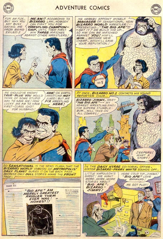 Read online Adventure Comics (1938) comic -  Issue #295 - 27