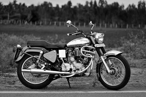 Monsoon Maintenance Tips For Royal Enfield Bullets Royal Enfield