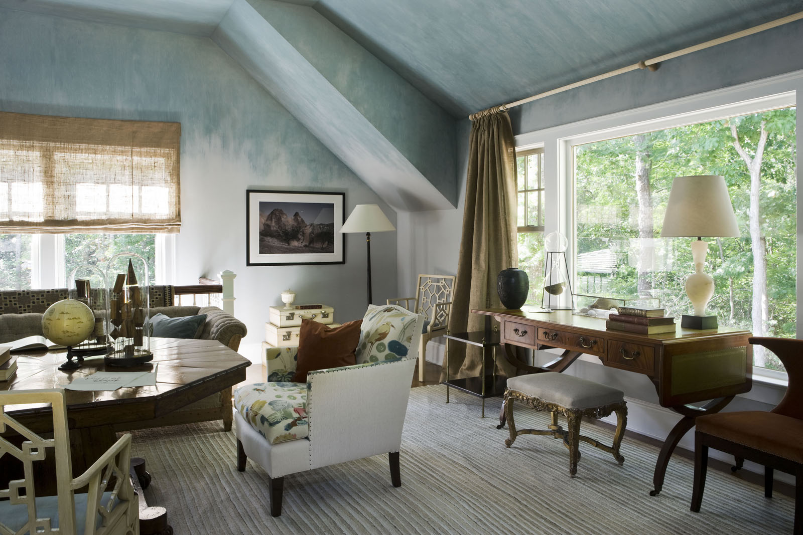 Stylebeat A Stylish House The Hamptons Designer