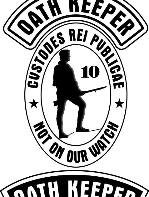 Oath Keepers Oath Keepers Insigniapatch Design Give Us Your Thoughts