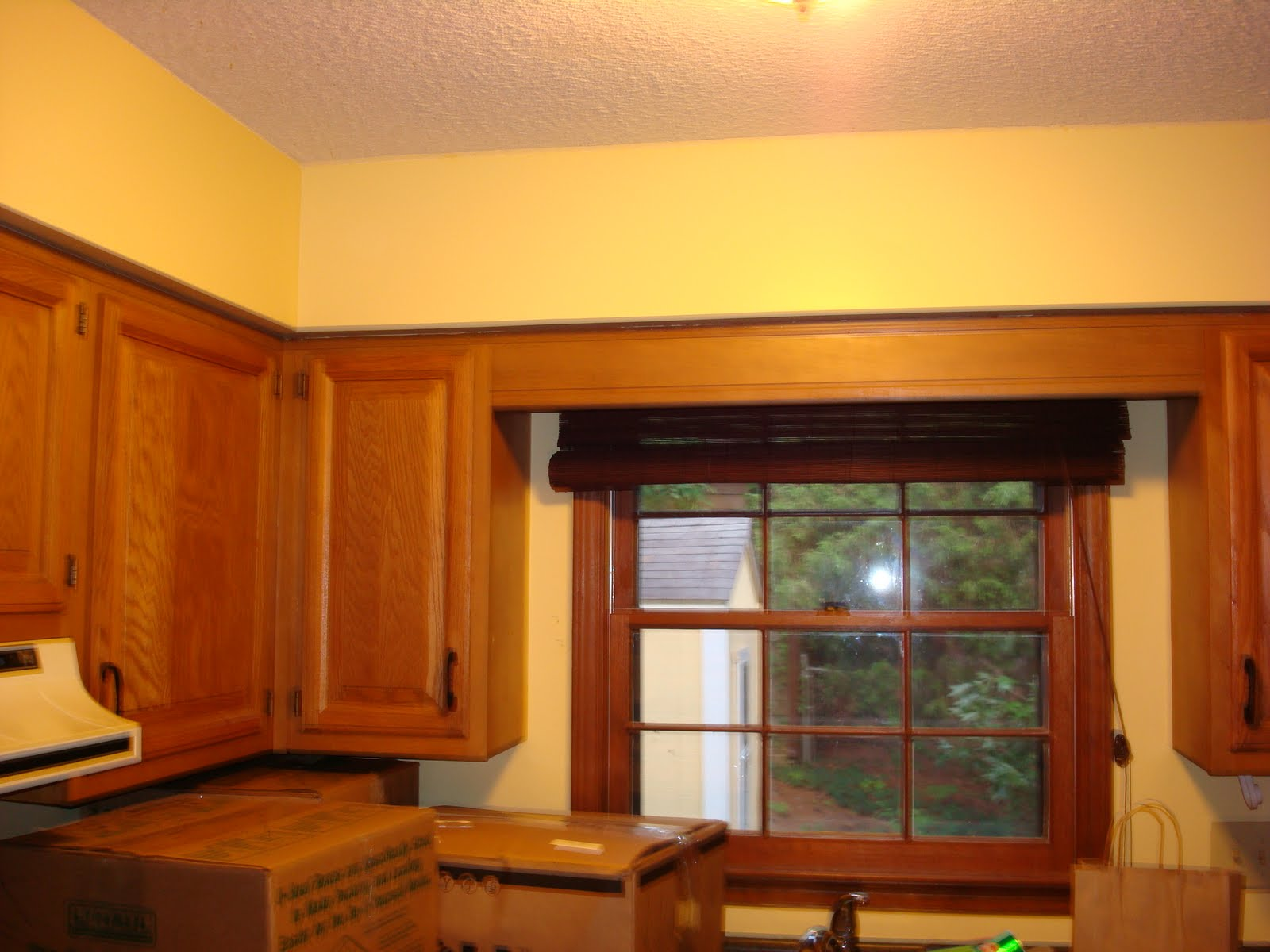 Built In Kitchen Seating Plaques Remodelaholic Renovation With Banquette