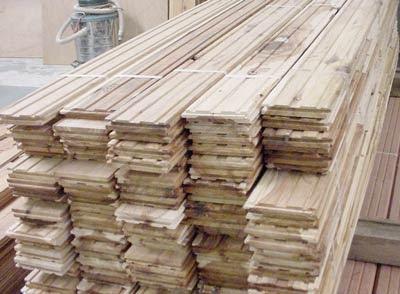 Keralaarchitect Com Wood Flooring Options In Kerala