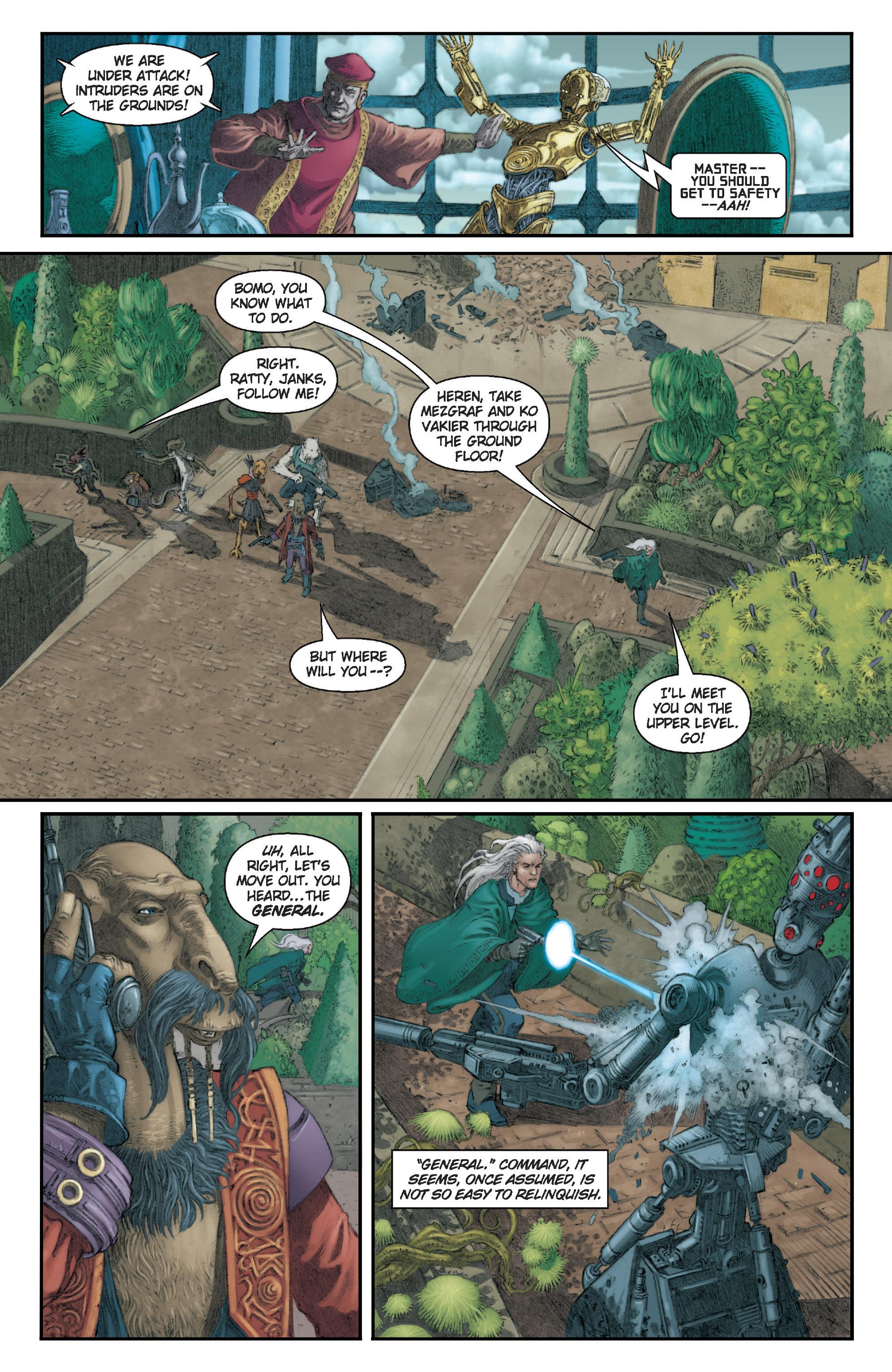 Read online Star Wars Omnibus comic -  Issue # Vol. 31 - 154