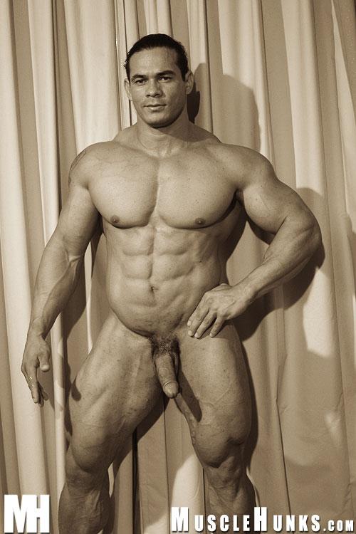 Tito Ortiz Nude Picture 43
