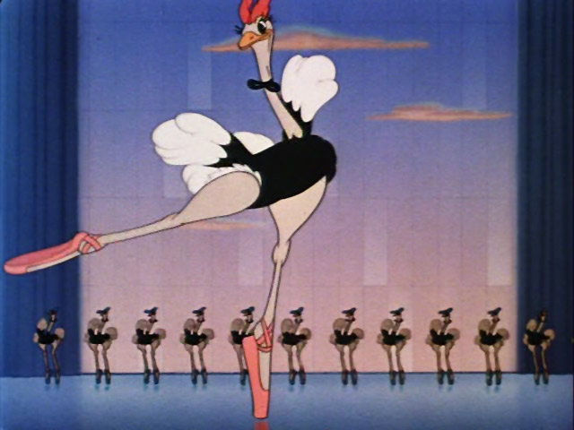 "Smoldering Rose: Monday At The Movies: ""Fantasia"" (1940"