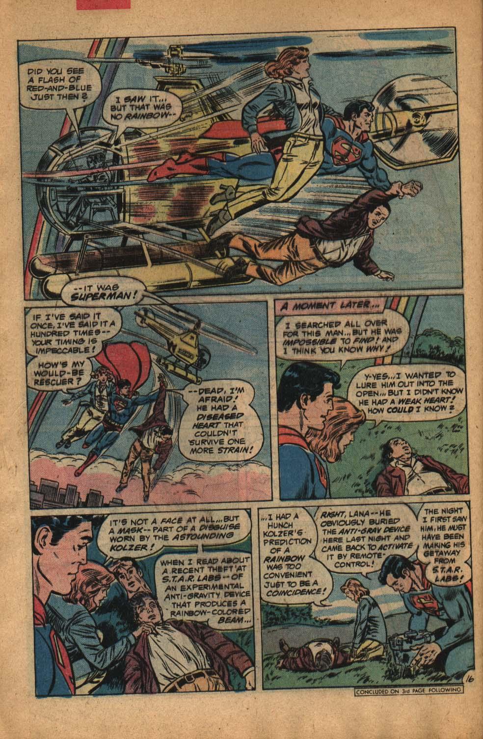 Action Comics (1938) 503 Page 28