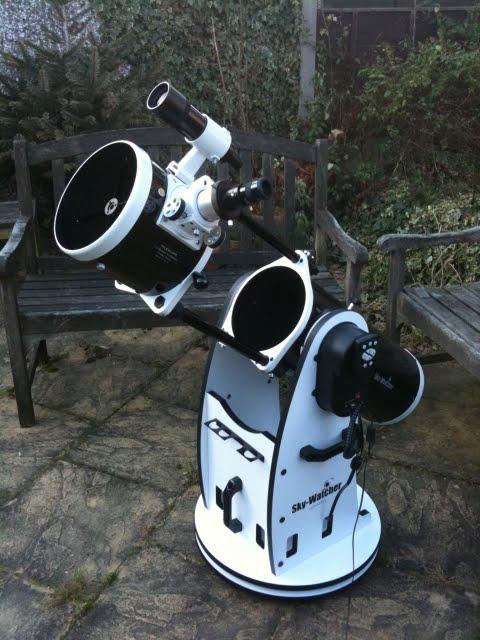 radio shack golf scope instructions
