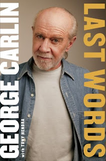 Last Words: A Memoir by George Carlin