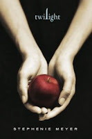 Twilight Saga by Stephenie Meyer