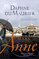 Mary Anne by Daphne DuMaurier