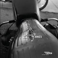 Chicks On Bikes by Christina Shook
