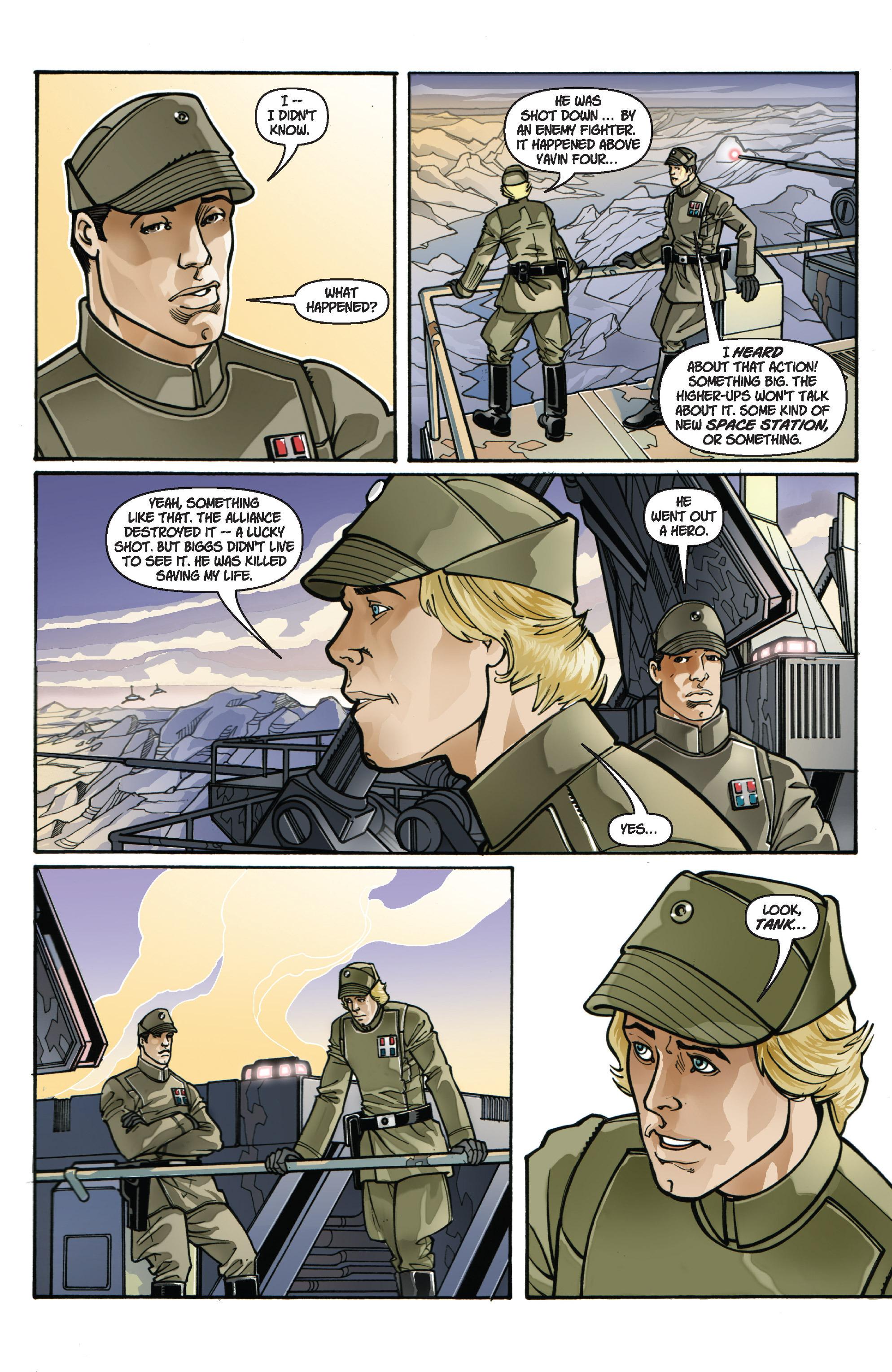 Read online Star Wars Omnibus comic -  Issue # Vol. 22 - 274