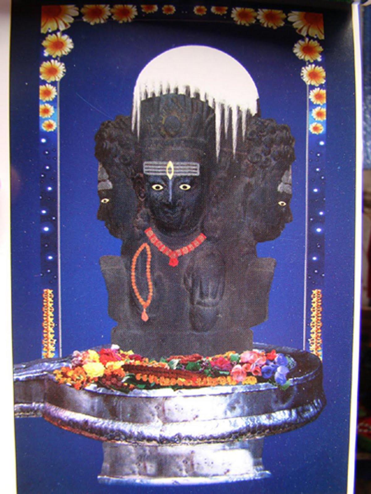 Photo Gallery Om Namah Shivaya