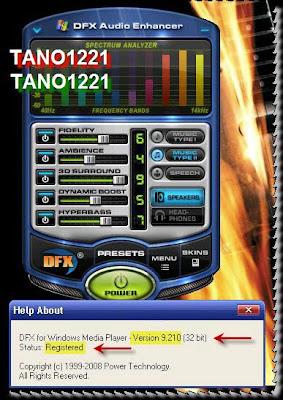 download google chrome: DFX Audio Enhancer v9 210 Plus For all
