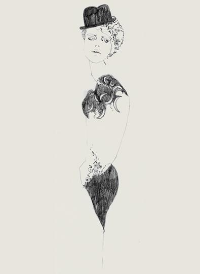 Just Fashion.Art.Design.: An Interview With Bernadette
