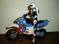 Energon High Wire Vehicle with Kicker