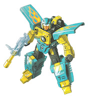 Transformers Club Nightbeat