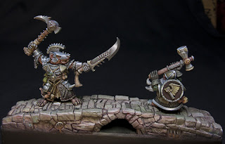 Картинки по запросу skaven vs dwarves