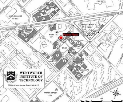 Philip Grimaldi: masters of architecture thesis: October 2010