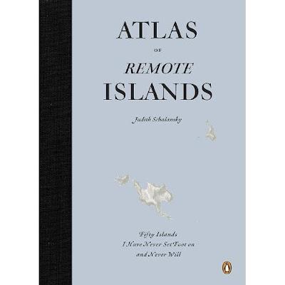 ISLANDS REMOTE ATLAS OF