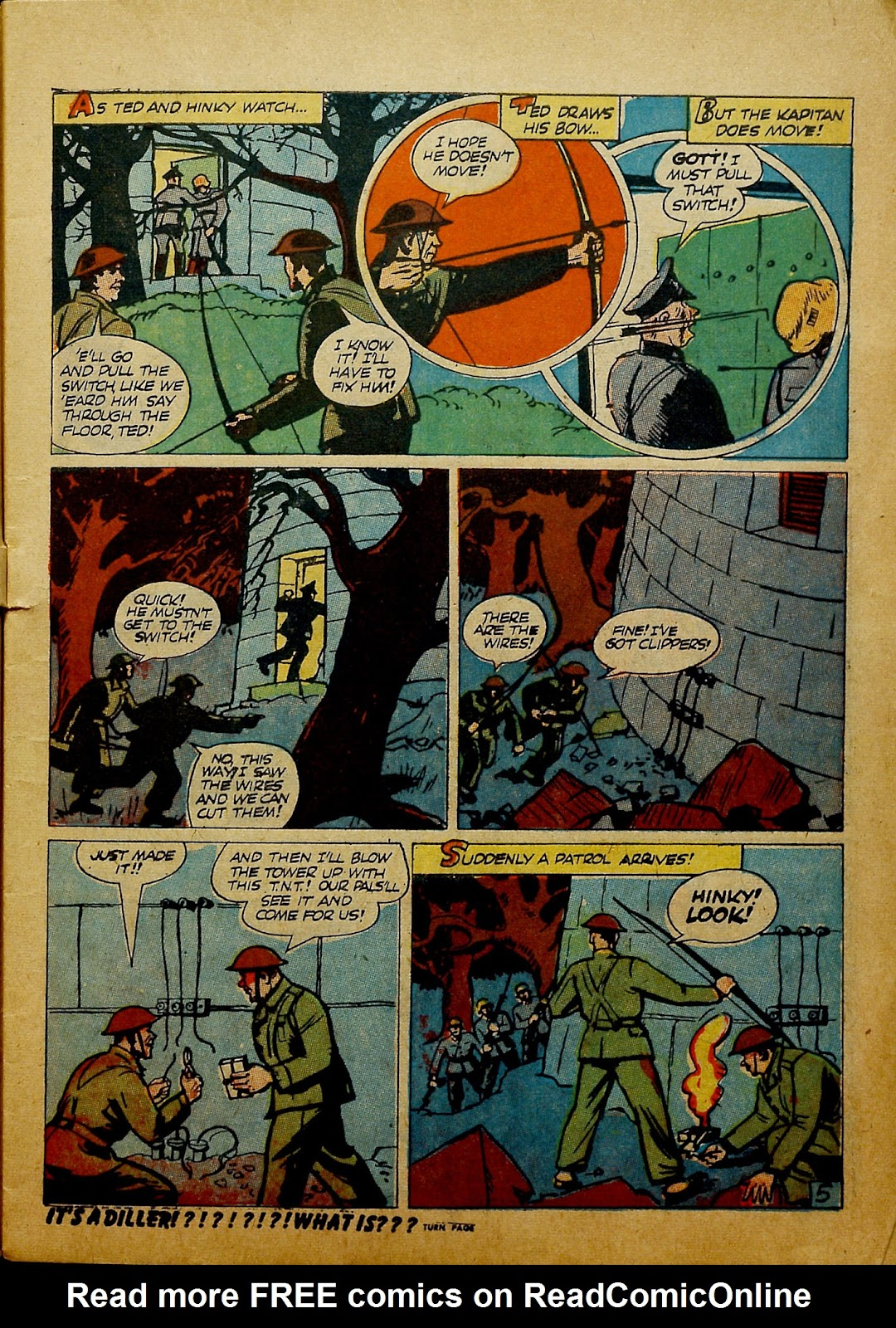 Prize Comics issue 33 - Page 19