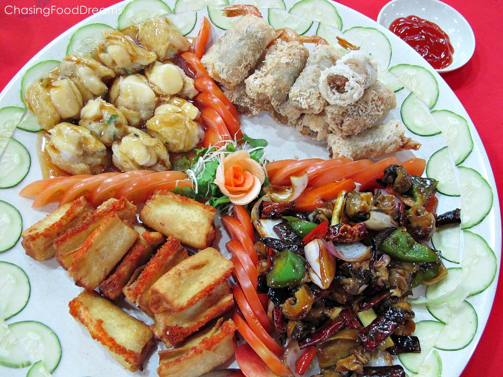 Mayflower Chinese Food Menu Kidderminster