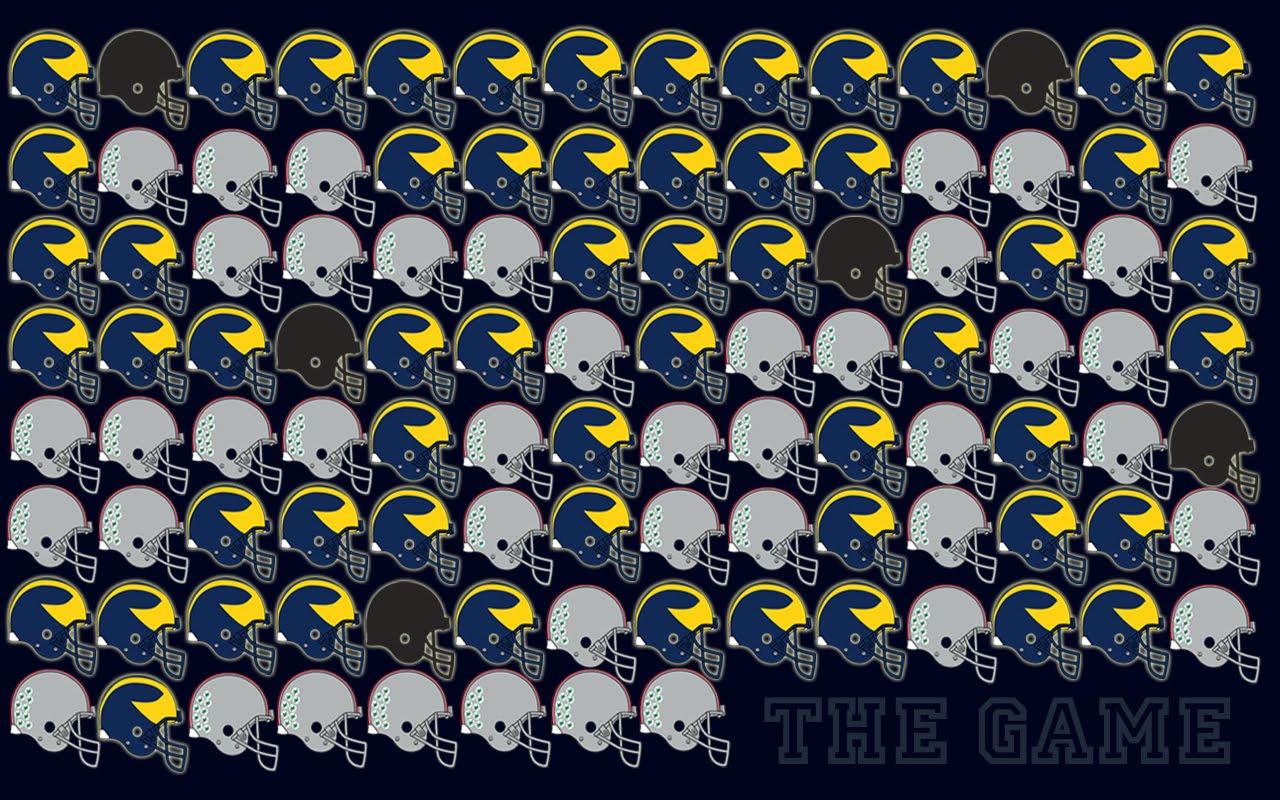 College Football Blog Wallpaper Wednesday
