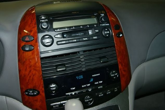 Sumon S Blog What Are The Differences Between 2004 Toyota