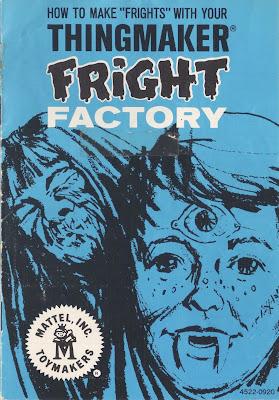 Magic Carpet Burn: Jack and Jill, October 1967 - Let's ...