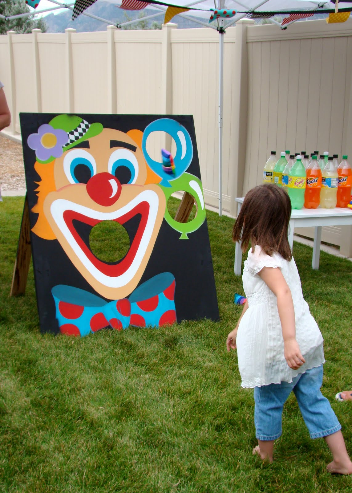 Games On Pinterest Minute To Win It Carnival Games And